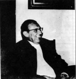 D. Joaquín Gonzalo Pérez de Guzmán, EA7ID.