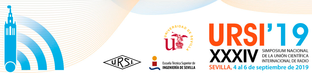 XXXIV Simposio Nacional de la Unión Científica Internacional de Radio, URSI 2019